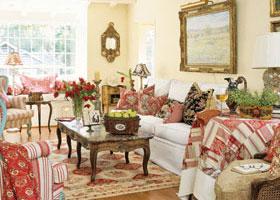 Стили интерьера уютно в доме все о