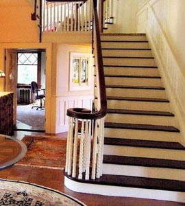 Лестницы винтовые лестницы на